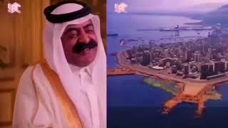 قناة SBC السعوديه الجديده ، جلدت امير قطر جلد من اول يوم بث 🤣🤣👇👇👇👇👇👇رمضان يجمعنا وقطر ندعسها
