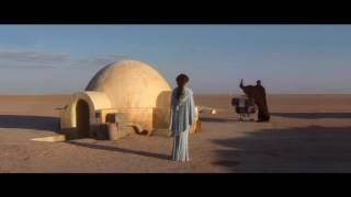 Star Wars II׃ Attack of the Clones   Anakin searches for his mother Duel of the Fates sub ITA