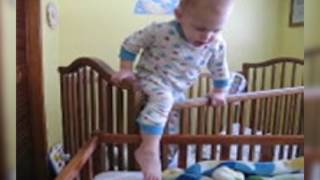 pc mobile Download Amazing Baby Escapes Caught On Tape!
