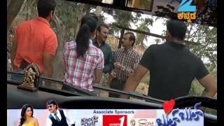 CID Karnataka - Episode 23 - March 09, 2014