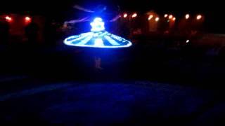 Tanura Dance in Desert Safari Dubai