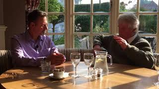 Interview with Millstream Hotel, Bosham