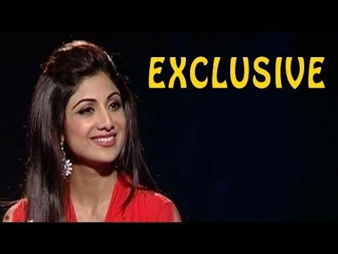 Shilpa Shetty Exclusive Interview | Dishkiyaoon