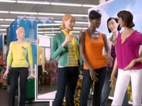 Toy Holmes as voice of Supermodelquin Michelle in Denim Derrieres w bonus footage