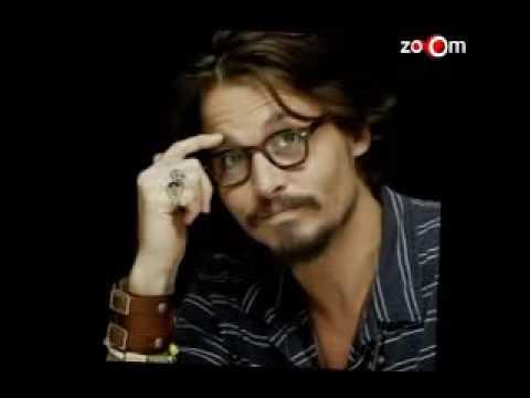 Johnny Depp to dance on Vishal Bharadwaj Number