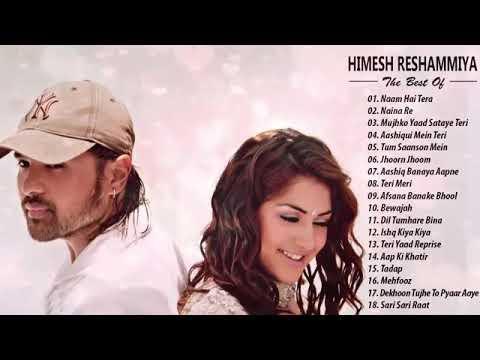 Top 20 Himesh Reshammiya Romantic Hindi Songs 2019 Latest Bollywood Songs Collection Himesh Vo1