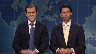Eric Trump Responds to 'SNL' Skits Depicting Him as an Idiot