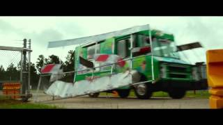 Precious Cargo | official trailer US (2016) Bruce Willis