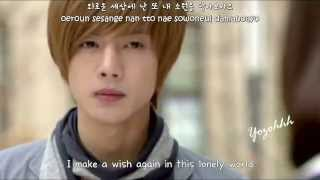Ashily -  Lucky MV (Boys Over Flowers OST) [ENGSUB + Romanization + Hangul]