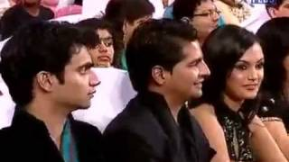 Indian Television Awards 2009 [ITA](9of 14). The best academy award ceremony in India..avi