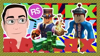 ROBLOX Live! - FREE ROBUX RAFFLES! - Game Mix Collab with Jakub Wantoch! - YouTube Gaming Livestream
