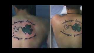 Top 100 OMONOIA and Gate 9 tattoos