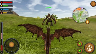 Dragon Multiplayer 3D Android IOS gameplay trailer