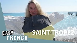 Easy French 66 - Saint-Tropez