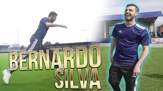 BERNARDO SILVA MASTERCLASS | HOW TO DESTROY DEFENDERS