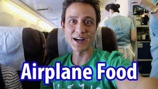 Korean Air - Is This The Best Airplane Food?