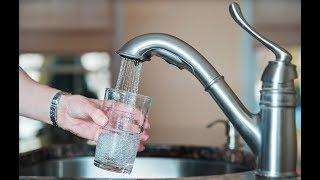Plastic Fibers Found in 94 Percent of Tap Water in the U.S.