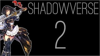 『RSS』Shadowverse (Part 02) #sponsored