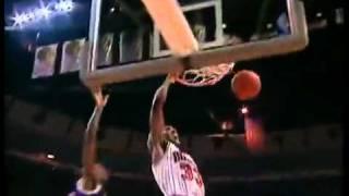 Michael Jordan's Top 10 Assists