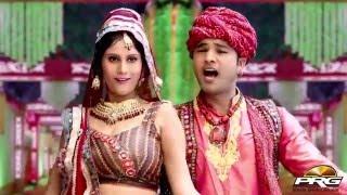 Rajasthani DJ Song 2016 'CHHORI' | Album : Gughato | Raju Rawal | New Album | Marwadi DJ Remix Song