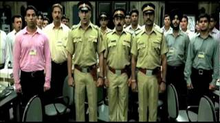 Anupam Kher Prepares The Police Force - A Wednesday