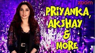 Tamannaah Bhatia On Priyanka Chopra, Akshay Kumar, Ajay Devgn & More | Diwali Beats