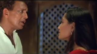Classic Dance Of Love - Dr Ramgopal Confesses Love - Mithun - Superhit Drama Scene