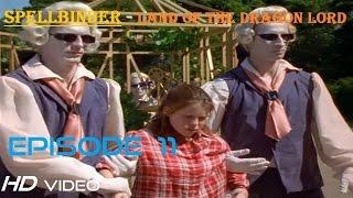 Spellbinder Season 2 - Episode 11 _____