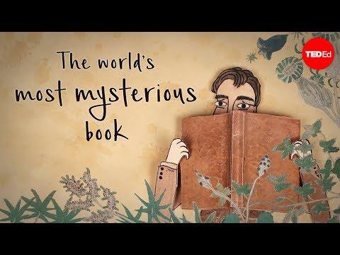 Xxx Mp4 The World's Most Mysterious Book Stephen Bax 3gp Sex