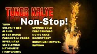 Tunog Kalye Non-Stop!