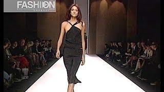 CIVIDINI Spring Summer 2003 Milan - Fashion Channel