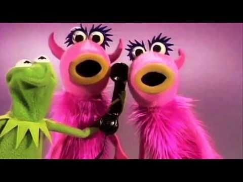 Muppet Show Mahna Mahna m HD 720p bacco Original