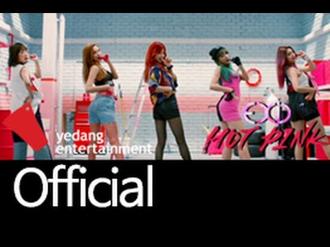 Xxx Mp4 EXID 이엑스아이디 HOT PINK 핫핑크 Music Video 3gp Sex