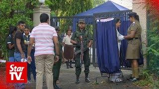 Sri Lanka blocks social media after worst anti-Muslim unrest since Easter bombings