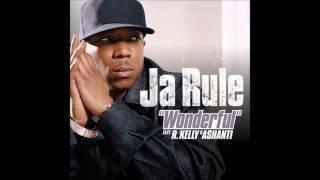 Wonderful (uncensored) - Ja Rule feat. R. Kelly & Ashanti