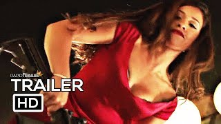 MISS BALA Official Trailer (2019) Gina Rodriguez, Anthony Mackie Action Movie HD