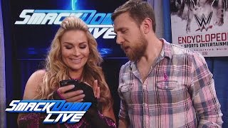 Natalya evokes a Whitney Houston pitch for Survivor Series: SmackDown LIVE, Oct. 18, 2016