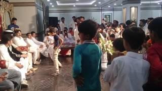 Riva riva vs nagin dance by a boy