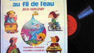 Giboulée - Jean HUMENRY