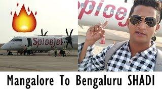 Mangalore to Bangaluru