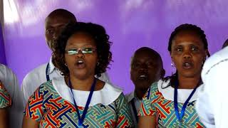 NISHANGWE KUBWA- ST. FRANCIS OF ASSISI CHOIR ST. JUDE ATHI-RIVER