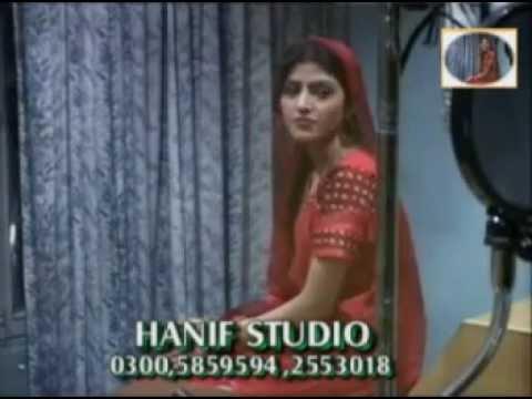 Bibi shereen pashto song .