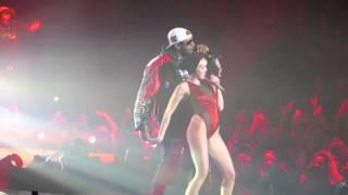 Miley Cyrus - 23 - Bangerz Tour - 3/25/14