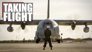 Taking Flight | Six Functions of Marine Aviation