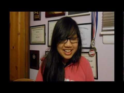 Budak2 Melayu di Amerika Cuba Bercakap Bahasa Melayu Malay Kids in USA Trying To Speak Malay