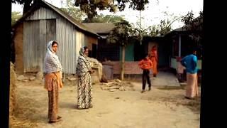 Village in Bangladesh | Everyday life in Village