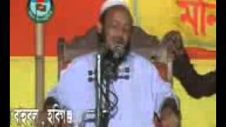 Shirajul Islam MIRPURI Bangla waz