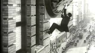 Hollywood:  A Celebration of the American Silent Film.