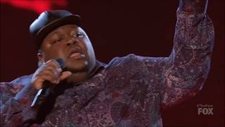 Saeed Renaud: A Performance That Will Give You The CHILLS! | S1E1 | The Four