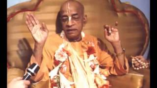 Do Not Give Up Chanting. Then Krishna Will Protect You - Prabhupada 0782